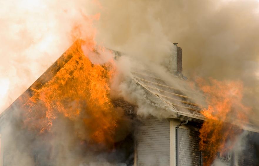 BEKOM AS er spesialister på skadetakst brann og skjønn